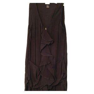 Date night or club dress! Little black dress!